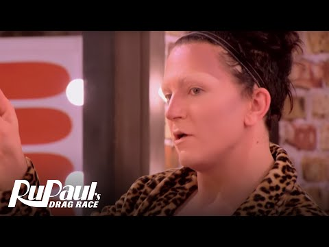 BenDeLaCreme Talks Strategy on Sending Queens Home 'Sneak Peek' | RuPaul's Drag Race All Stars