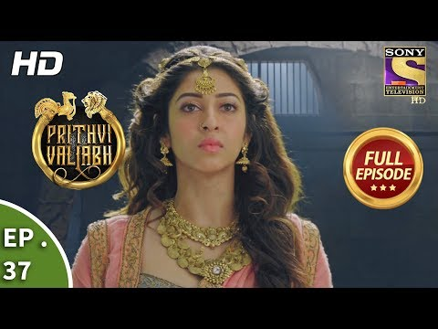 Prithvi Vallabh - Ep 37 - Full Episode - 27th May, 2018