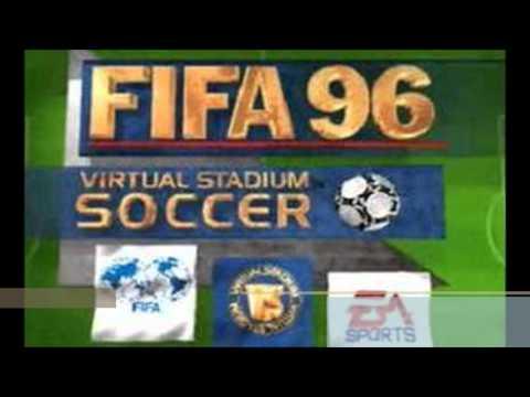 All FIFA 96 Songs  Full Soundtrack List