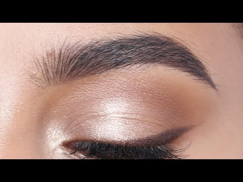 HOW TO: SOFT FULL BROWS | Hindash