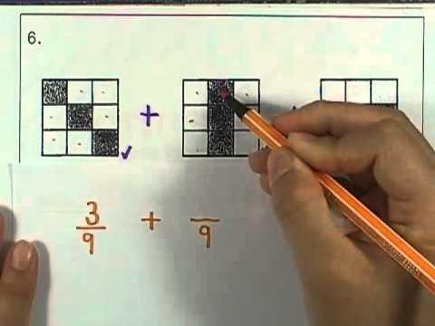 ข้อสอบO-NET ป.6 ปี2552 : คณิต ข้อ6