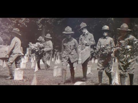 Memorial Day - Arlington National Cemetery