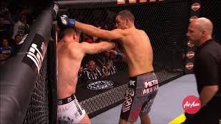 【UFC】今週のイチオシKO - ネイト・ディアス vs. グレイ・メイナード