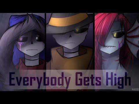 Everybody Gets High MEME