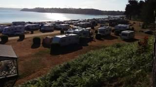 Camping du Fond de la Baie
