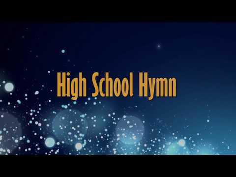 High School Hymn