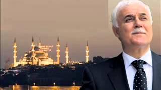 Osman ibni Mazun Nihat Hatipoğlu Dini Sohbetler