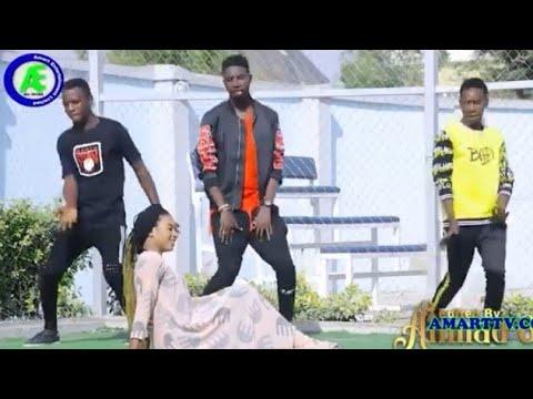 Download DAZANCE LATEST HAUSA SONG FT MUSBAHU ANFARA MARYAM AB YOLA