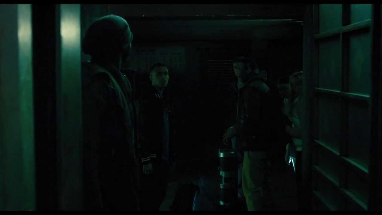 Download Trailer zum Horrorthriller COMEDOWN (Deutsch)