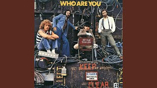 Provided to YouTube by Universal Music Group New Song · The Who Who...