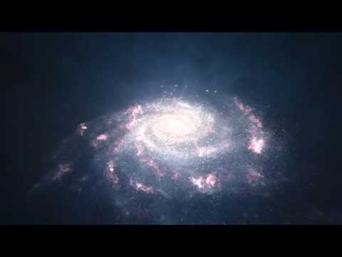 NASA/Hubble | Probing a galactic halo (HD)