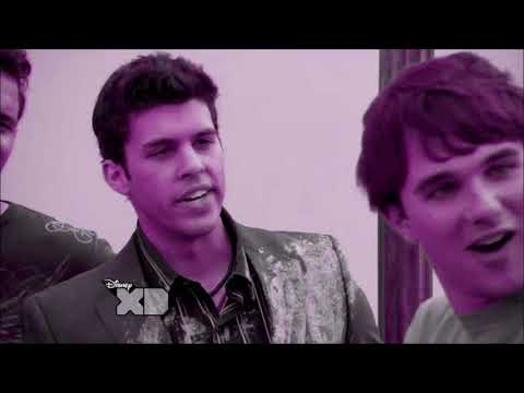 Zeke and Luther music video Supherb Born On Parole