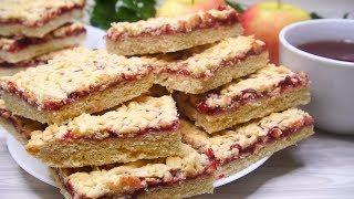 До чего же Вкусно, Венское печенье к чаю!