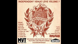 Independent Venue Love 7