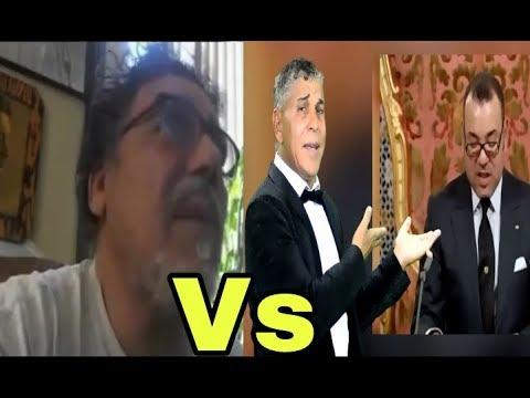 "Richard Azzouz Vs Settati 😂😂😂 ريتشارد عزوز يرد على أغنية الستاتي ""نتا عياش دين ر**"" موت ديال الضحك"