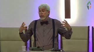 #4 - 1º Tessalonicenses: À Espera do Rei   Rev. Robson Ramalho