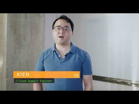AWS Knowledge Center Videos: How do I give internet access to my Lambda function in a VPC?