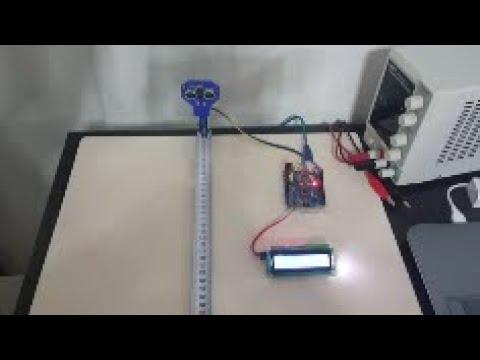 Arduino UNO Dersleri  1  Dijital Metre Nasıl Yapılır?