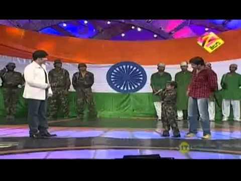 Military Group  by Karunya Aata5 Juniors