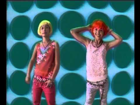 Twins《ICHIBAN興奮》[MV]
