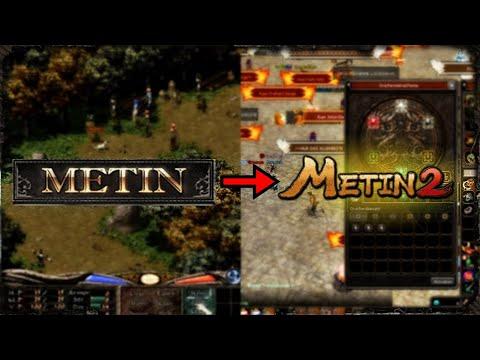 Lets Anglotzen : Metin 1! Das ist wirklich Metin1