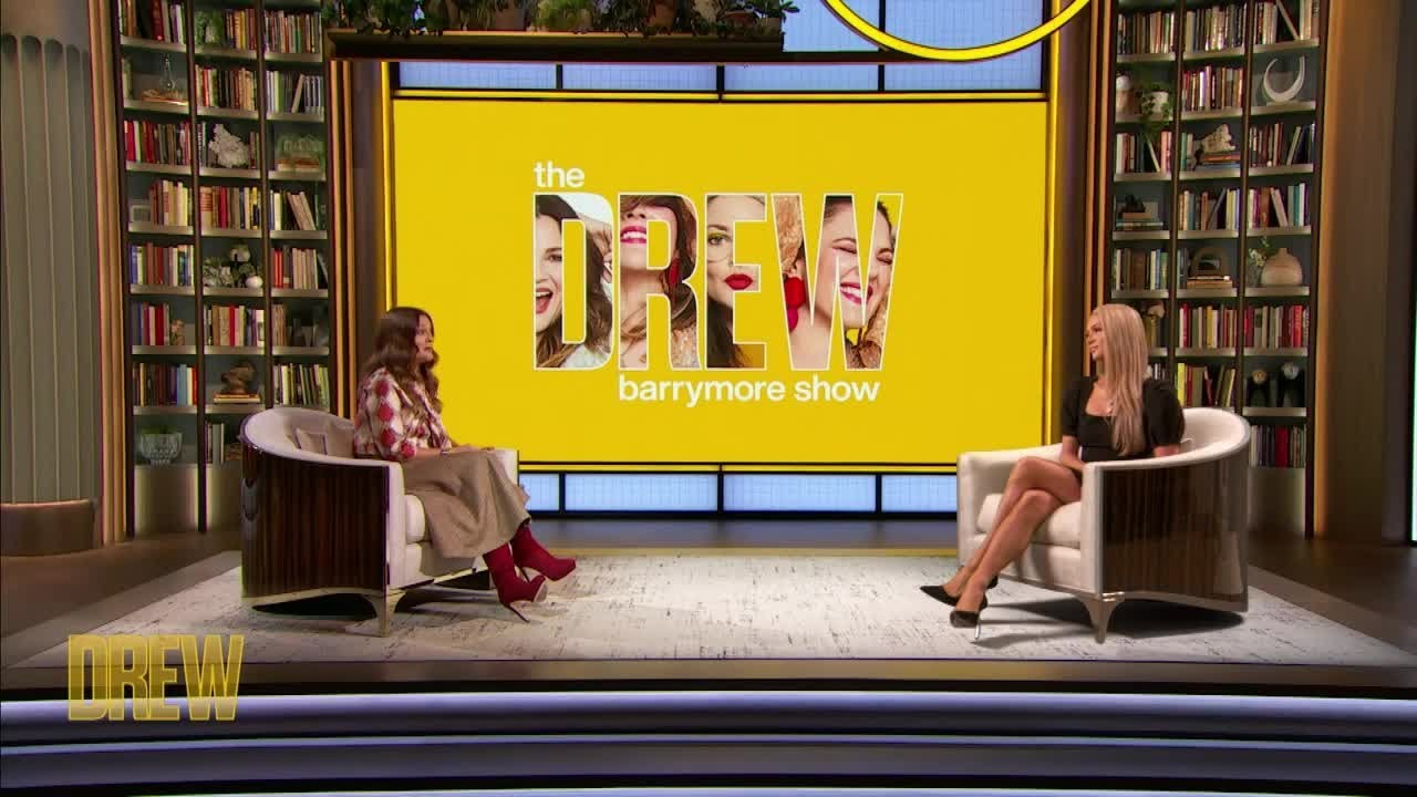 Download Paris Hilton Opens Up to Drew About Her Traumatic Past and Experiences as a Survivor