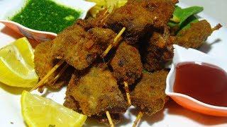 Beef Tikka Boti Recipe - Beef Stick Recipe - بیف تکہ بوٹی بنانے کی ترکیب - Beef Recipes