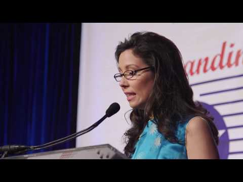 2016 Outstanding 50 Asian Americans in Business Award (Full Version)