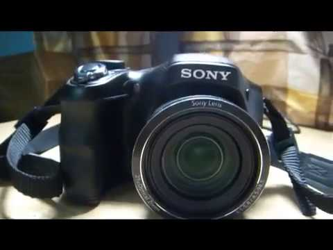 Nov 24, 2012. If you think mega zoom cameras are expensive, the sony cyber-shot dsc-h100 will pleasantly surprise you. Going by just the form and design, it easily comes across as an expensive, high-end model. But priced well under rs 15,000, it falls under the price range of premium ultra compact and travel zoom.