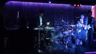 Le Temps De l'Amour - Héléna - VIP Lounge Pho Cali Music Live