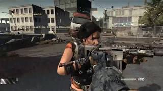Old Games in 4k Homefront Gameplay PC Max Settings 2160P 60 FPS part1