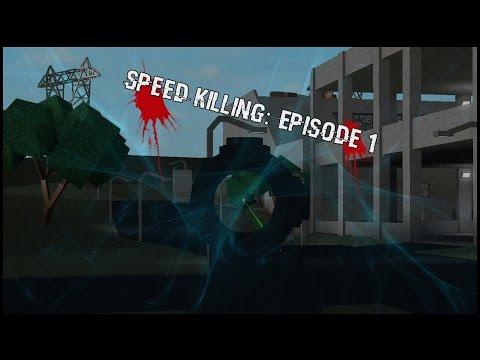 Speed Killing: Episode 1