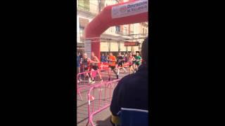 Motivación, media maratón Medina del Campo 2015