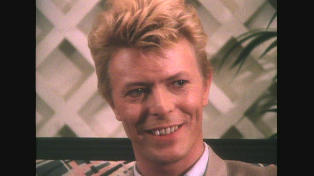 Download 80'S David Bowie Hairstyles PNG
