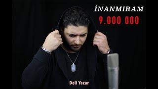 Deli Yazar - İnanmıram (Music Video)