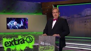 Oliver Kalkofe: Dritte Nominierung für den deutschen Satirepreis 2016 & Siegerehrung