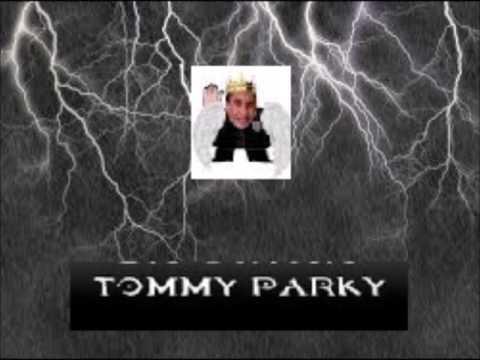 Tommy Parky - UtubeTrollPolice UTTP