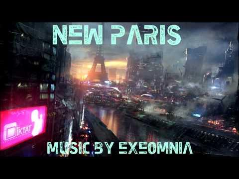 New Paris - Electronic Music