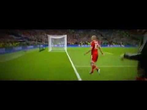 Robben Gegen Dortmund