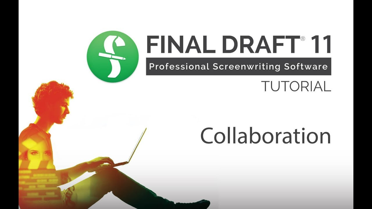 Does Final Draft offer real-time collaboration?