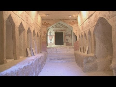 Millennia-old cave tunnels in Israel declared UNESCO World Heritage Site