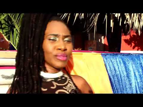 2018 New Female Dancehall Artist in Jamaica Music Video