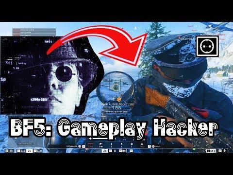 sind Hacker idoten...? Battlefield 5 - EA & DICE braucht unsere Hilfe (Gameplay) thumbnail