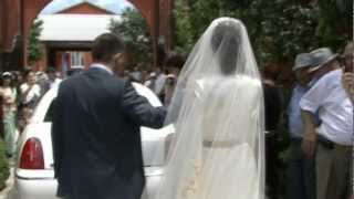 Ингушская свадьба.Ролик 5.