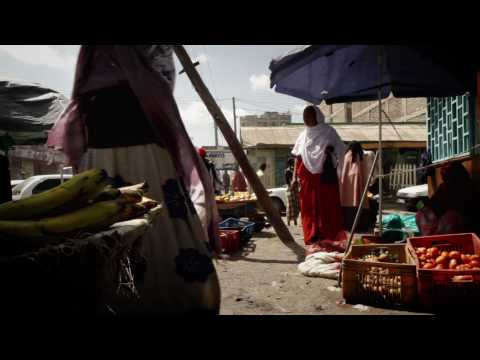 Urban Refugees: Hidden Voices in Nairobi Kenya