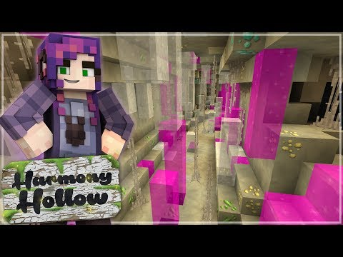 CRYSTAL CAVE & GETTING GEARED UP - Harmony Hollow Ep. 22 (Season 3)
