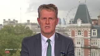 Ulrich Hoppe zur Befragung von Theresa May zum Brexit am 17.10.18