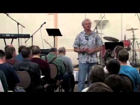 Dan Mohler - Do not limit God or yourself
