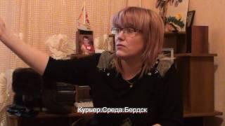 В жилом доме в Бердске протекает крыша(, 2010-04-22T07:50:40.000Z)