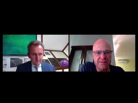 Talk mit Doc - RA Beneder: Stand Maskenklage